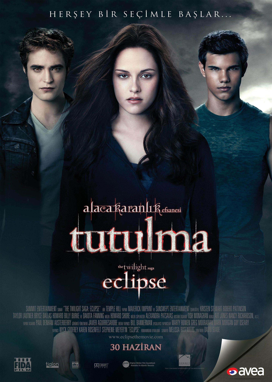 TWILIGHT SAGA ECLIPSE - The Twilight Saga: Eclipse