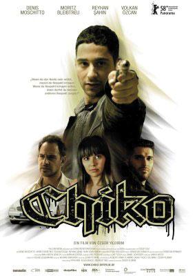 Chiko - chiko (�zet)