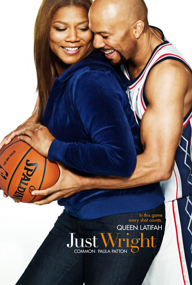 Just Wright - Just Wright