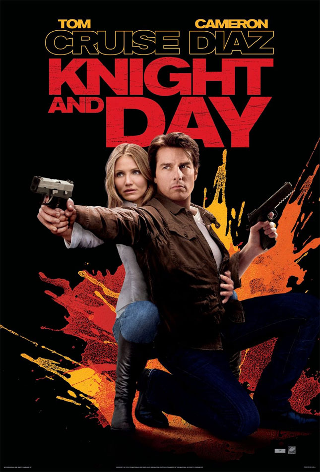 Knight and Day - Knight And Day