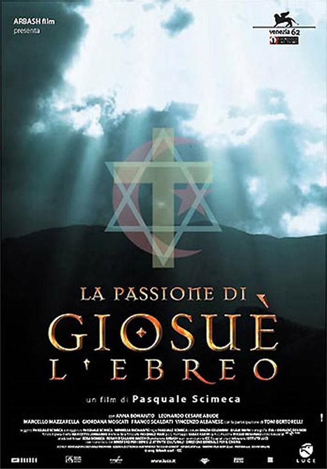 Passione Giosu� L'ebreo)