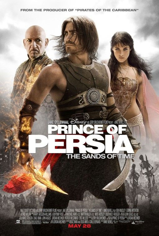 Prince of Persia - Prince Of Persia
