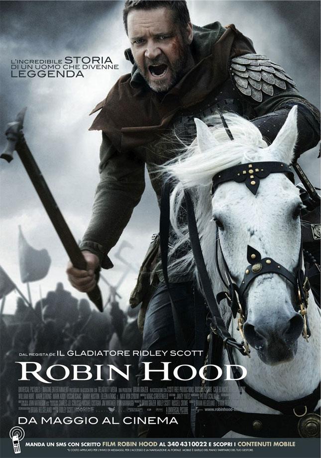 robin hood 2010 - Robin Hood