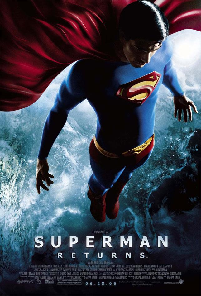 Superman D�n�yor